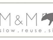 「M&M slow」オープン!