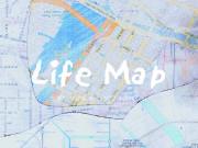 Life Map -コダワリノトキ コダワリノバショ-