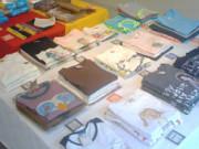 アート雑貨SHOP オープン!