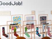 Good Job! 展覧会/セミナー イムズで開催