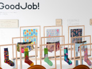 「Good Job! 展」東京-仙台-福岡で開催